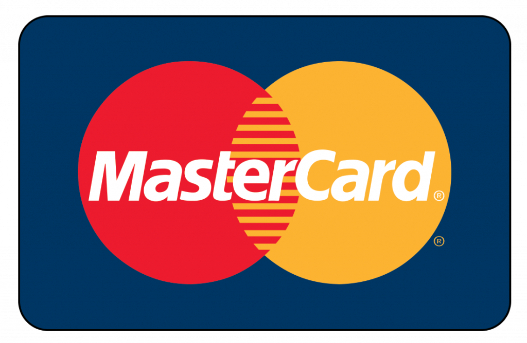Mastercard-logotype