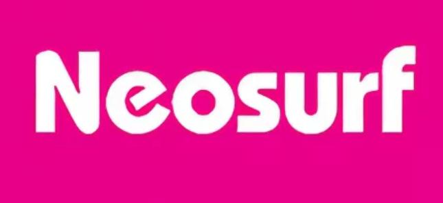 Neosurf-logotype