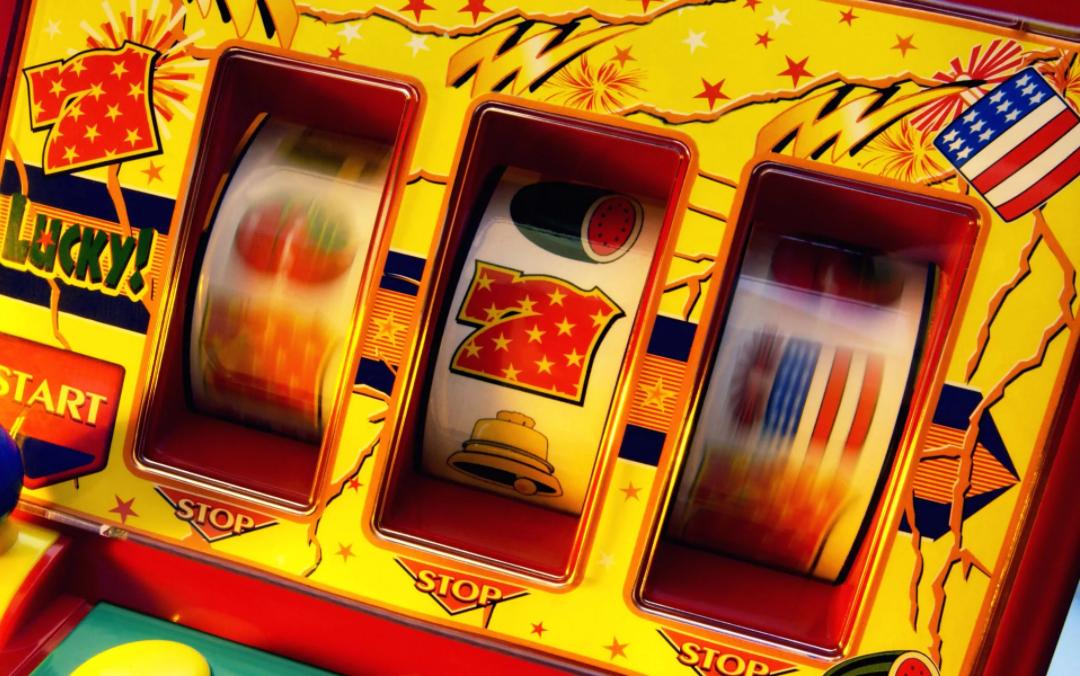 Przewodnik po automatach do gier
