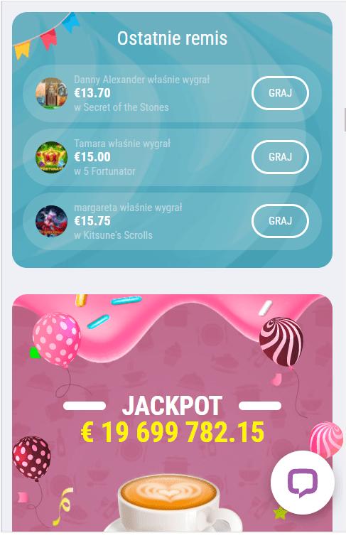 Die Turniere in der Cookie Casino App